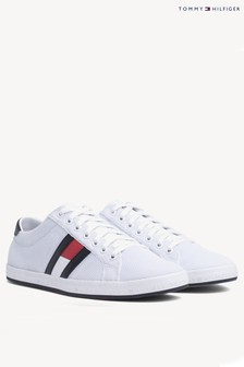 Tommy Hilfiger Essential Flag Trainers