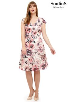 Studio 8 Pink Joselyn Dress