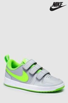 6dd2ff906 Older Boys Younger Boys, Footwear, Nike, Grey | Next Slovakia