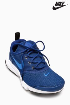 Nike Navy Presto Fly