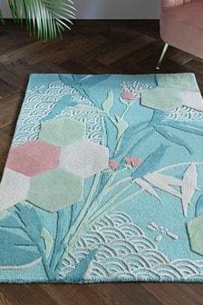 Ume Floral Rug