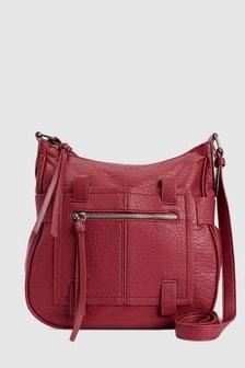 Casual Messenger Bag