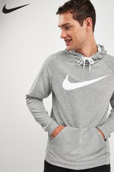 Nike Dry Swoosh Pull Over Training Hoodie