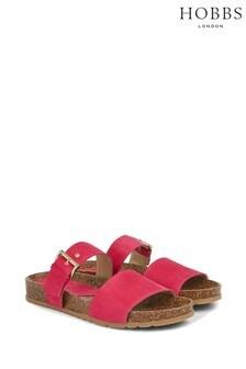 Hobbs Pink Robyn Sandal