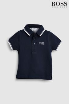 BOSS Baby Classic Polo