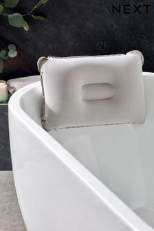 Soft Touch Bath Pillow