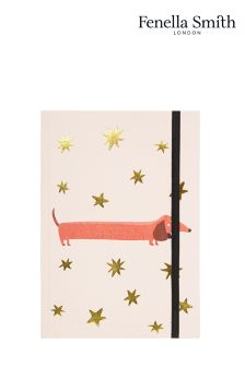 Fenella Smith Dachshund Notebook