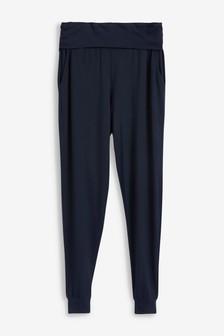 Jersey Hareem Pants
