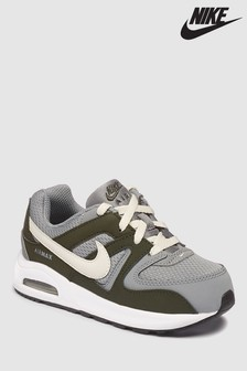 Nike Grey Air Max Command