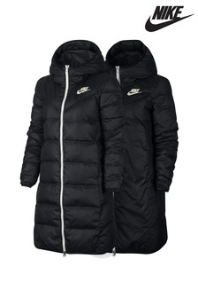 Nike Down Filled Reversible Parka
