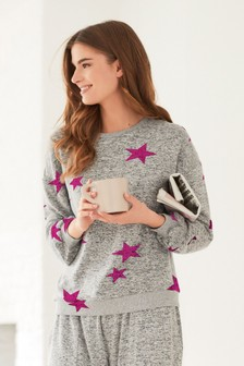 Superweicher Pullover