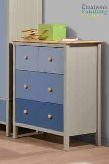 Chest of Drawers by The Children`s Furniture Company