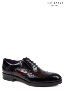 Ted Baker Multi Patent Oakke Brogue