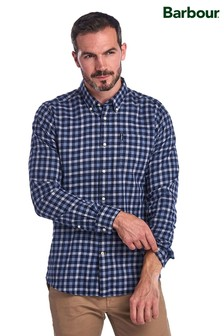 Barbour® Gingham Tailored Shirt