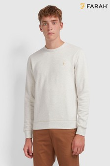 Farah Natural Tim Basic Crew