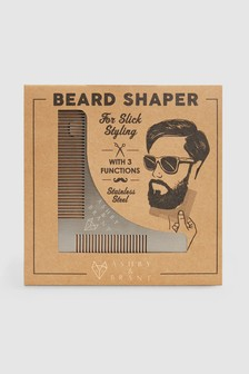 Ashby & Brant Beard Shaper