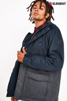 Element Navy Birchmont Jacket