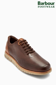Barbour® Brown Kingsley Casual Shoe