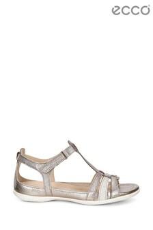 ECCO® Bronze Sandal