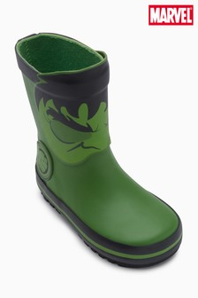 Marvel® Hulk Wellies (Younger)