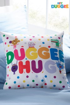 Hey Duggee Cushion