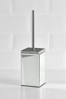 Jewel Toilet Brush