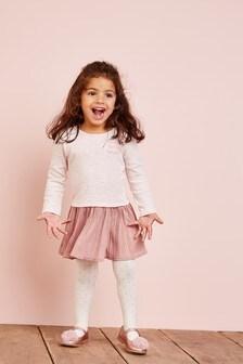 Sparkle Dress (3mths-6yrs)