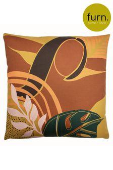 Furn Vida Botanical Cushion