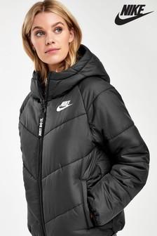 Nike Synthetic Filled Jacket