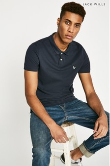 Jack Wills Aldgrove Plain Polo