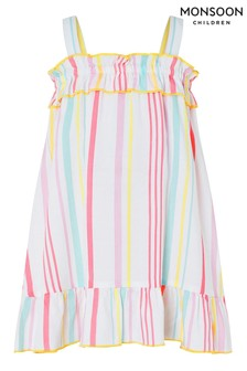 Monsoon S.E.W Baby Sorbet Dress