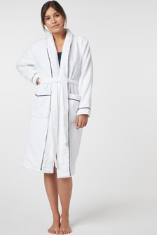 Towelling Robe