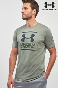 Under Armour Graphic Logo Tee