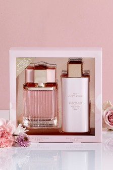 Just Pink 100ml Gift Set