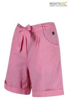 Regatta Pink Samarah Short Short