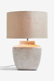 Ashbury Table Lamp