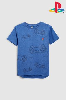 PlayStation™ All Over Print T-Shirt (3-16yrs)
