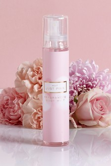 Just Pink Eau De Parfum Body Mist