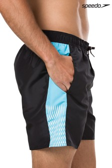Speedo® Black Vibe Watershort