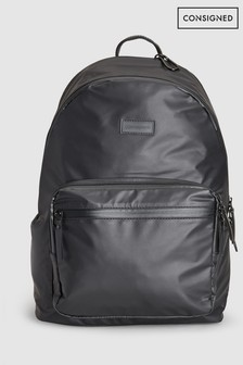 Consigned Rucksack