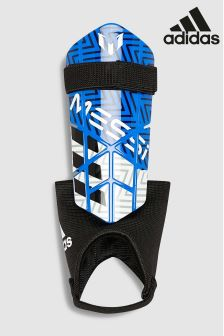 adidas Blue Messi 10 Shin Guard