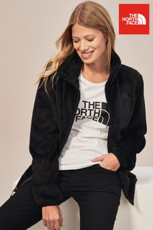 The North Face® Black Osito 2 Jacket