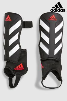 adidas Black Ever Club Shin Guard