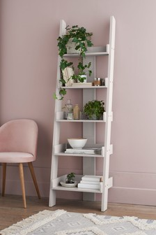 Mode Ladder Shelf