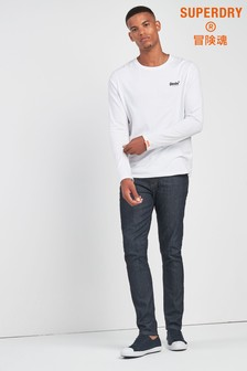 Superdry Tyler Slim Fit Jean