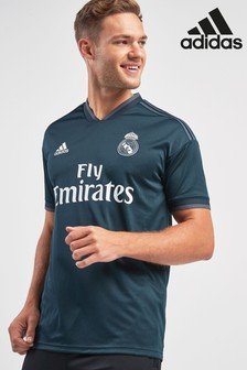 adidas Real Madrid 2018/19 Jersey