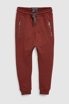 Укороченные спортивные брюки с низкой проймой Hype (3-16 лет)