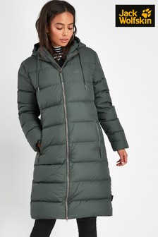 Jack Wolfskin Crystal Palace Padded Coat