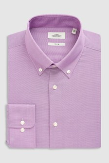 Easy Care Oxford Shirt