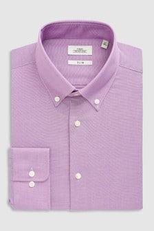 Koszula oksfordzka typu Easy Care